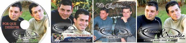 ANDERSON E NIVALDO ALVES