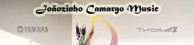 Joãozinho Camargo Music (Harpa Cristã em Play Back)