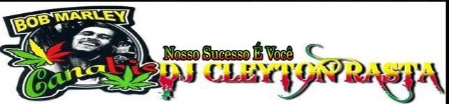 Dj Cleiton Rasta Oficial