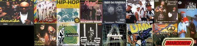 Rap das Antigas