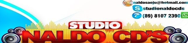STUDIO NALDO CDS