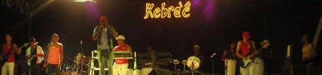 Kebra'ê A Swingueira da Bahia