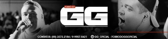 FORRO DO GG
