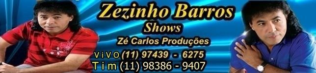 Zezinho Barros Oficial 2018