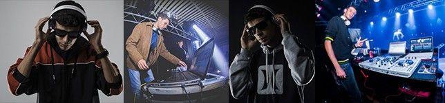 Dj Mixer Rap Brasília