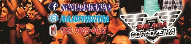 Balada Forrozeira