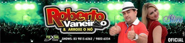 Roberto Vaneirão e Arroxe o Nó