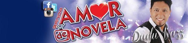 Banda Amor de Novela