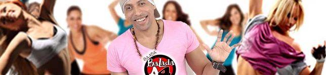 BALADA A4