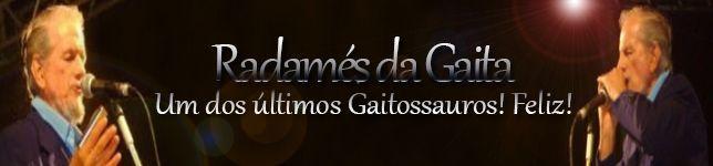 Radamés da Gaita