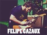 Felipe Cazaux
