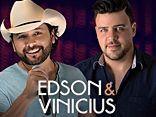 Edson e Vinicius Ao vivo em Londrina