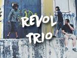 Revol Trio