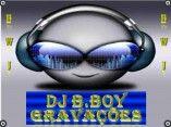 DJ B.BOY GRAVAÇÕES