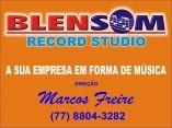 BLENSOM STUDIO - JINGLES