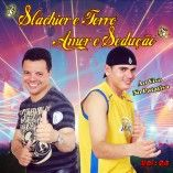Slachier e Forró Amor e Sedução - A Banda de Forró Estourada de São Paulo - Vol. 04  - Ao Vivo
