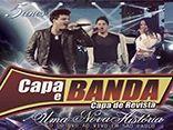 CAPA E BANDA 2013