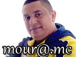 MOURA MC