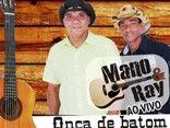 Mano e Ray