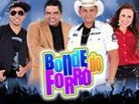 Bonde do Forró - Forró Sertanejo