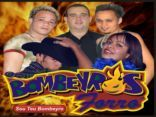 os bombeyros do forro