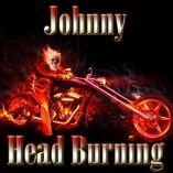Johnny Head Burning