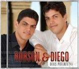 Robson e Diego