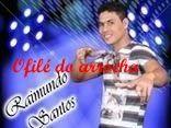 Raimundo Santos o filé do arrocha