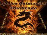 DJ Álex Guimarães ATUALIZADO 2013