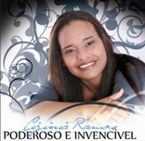 Cantora Cizinia Ramos