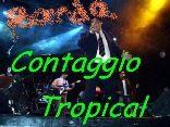 BANDA E ORQUESTRA CONTAGGIO TROPICAL