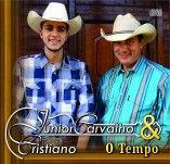 Júnior Carvalho e Cristiano