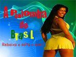 A Palomba do Brasil