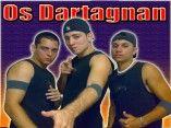 OS DARTAGNAN
