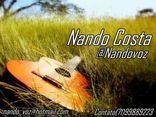 Nando Costa da Bahia