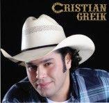 Cristian Greik