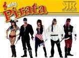 DJ Kafajest e Banda Swing Pirata