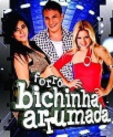 Forró Bichinha Arrumada