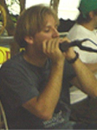 André Vasconcelos (Gaitista)
