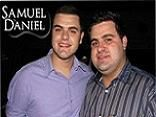 Samuel e Daniel
