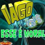 IAGO CD'S  Atualizado 15/12/2012