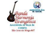 Banda Harmonia Evangélica