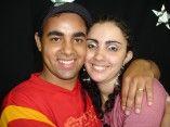 Mc Kk e Kamila Gospel Funk