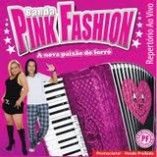 Banda Pink Fashion