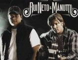 Rui Neto e Manutti