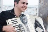 Deison Ferreira ' O Sanfoneiro Abençoado ' e Banda