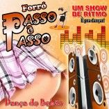 FORRÓ PASSO A PASSO