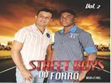 Street Boys Do Forró