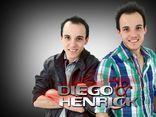 Diego e Henrick