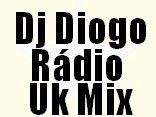 Dj Diogo | Rádio Uk Mix